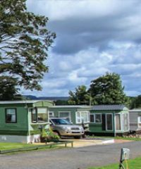 Muirkirk Caravan Park