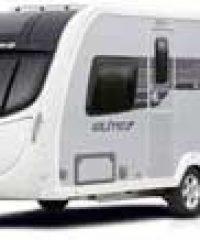 Knaresborough Caravan & Motorhome Storage