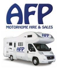 AFP Motorhome Hire & Sales