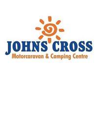 Johns Cross Motorcaravan & Camping Centre