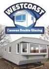 West Coast Caravan Windows