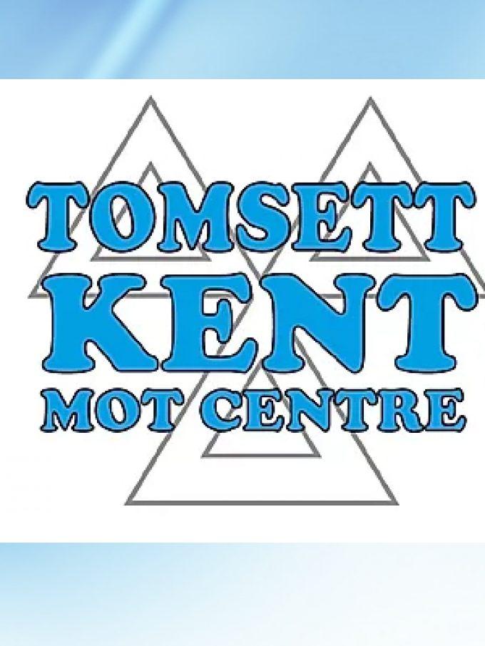 Tomsett Kent MOT Centre