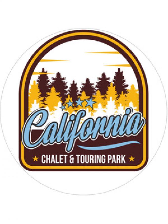 California Chalet & Touring Park