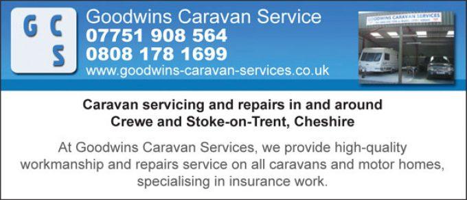 Goodwins Caravan Services