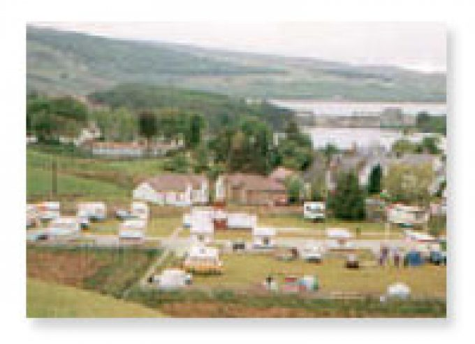 Dunroamin Caravan Park