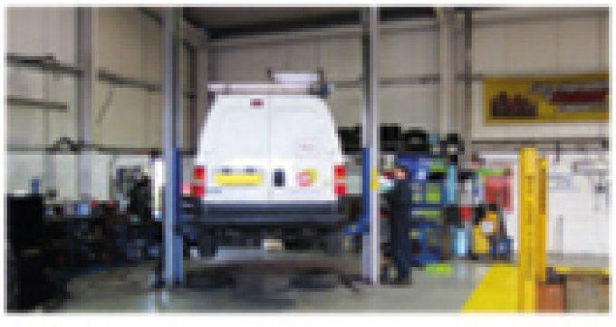 Hatton Heath Garage Services