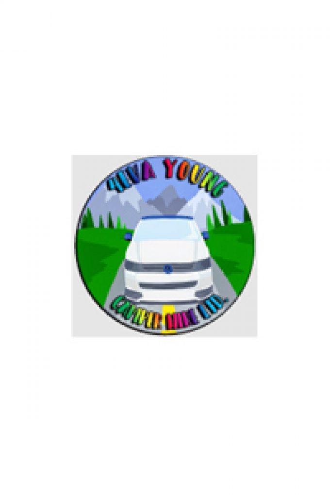 4Eva Young Camper Hire Ltd