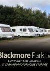 Blackmore Park Ltd