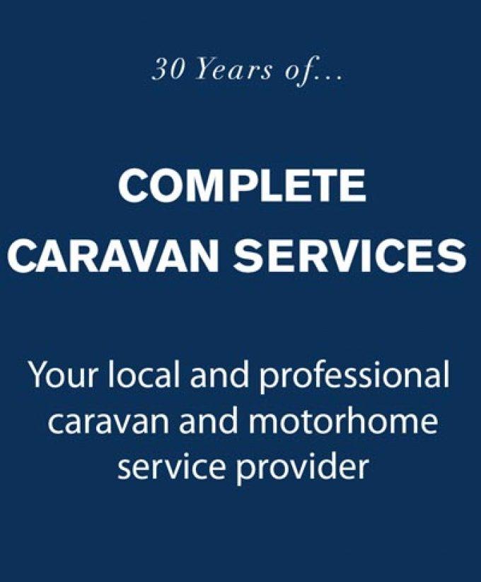 Complete Caravan Services