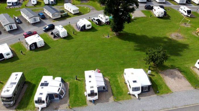 Faskally Caravan Park