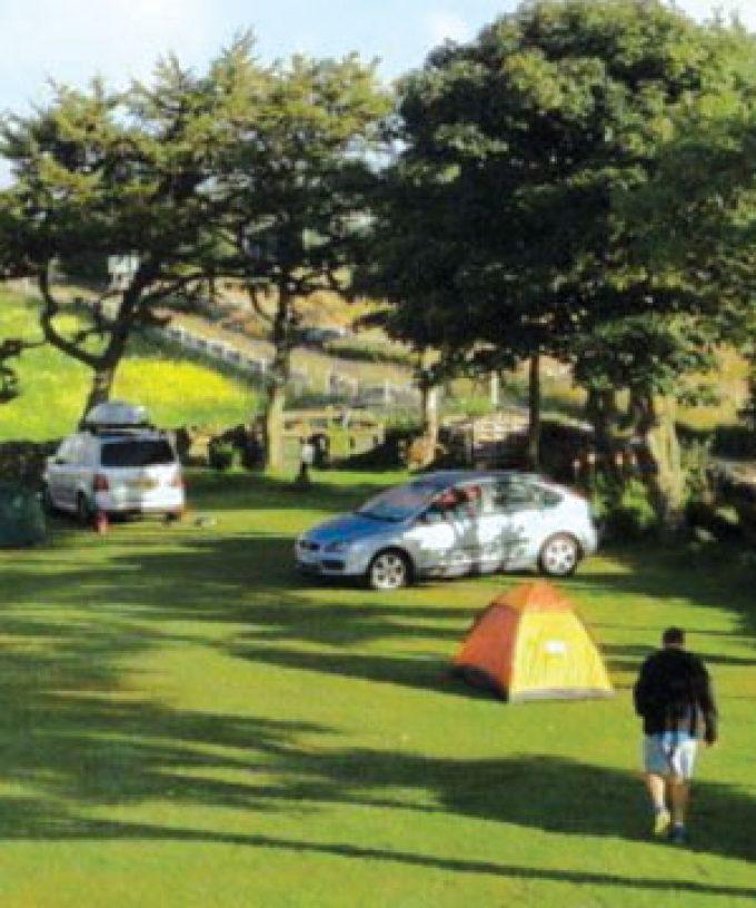 Inver Caravan Park