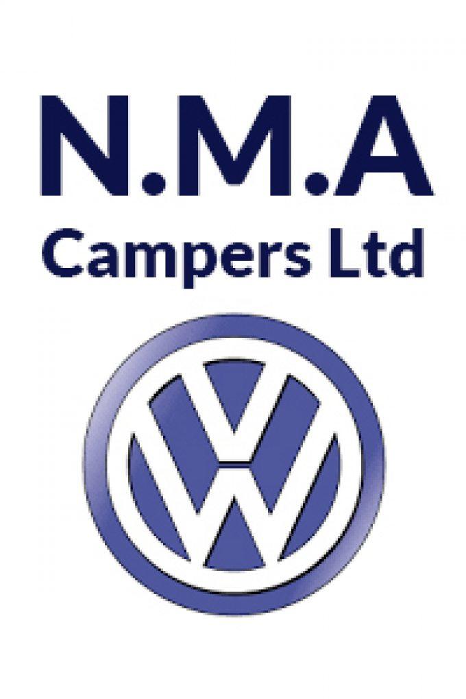 NMA Campers Ltd