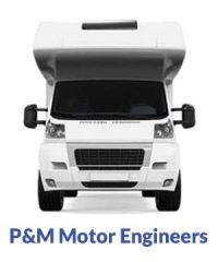 P&M Motor Engineers