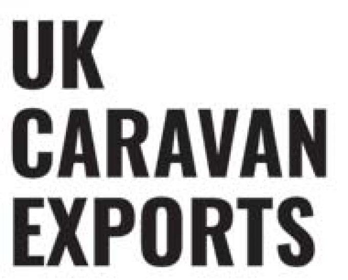 UK Caravan Exports