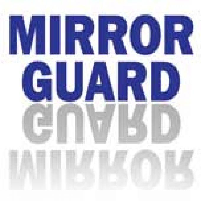 Mirror Guard & Peggy Peg