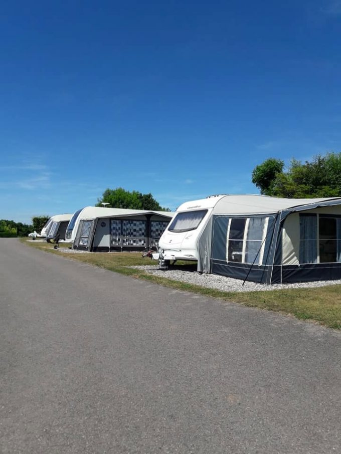 Widend Touring Park