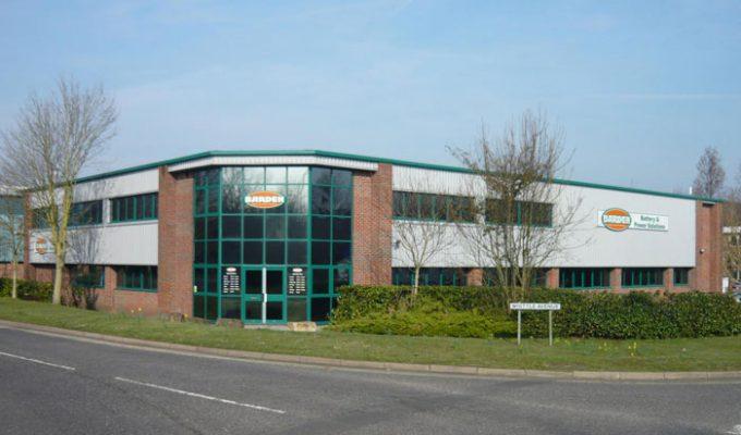 Barden UK Ltd