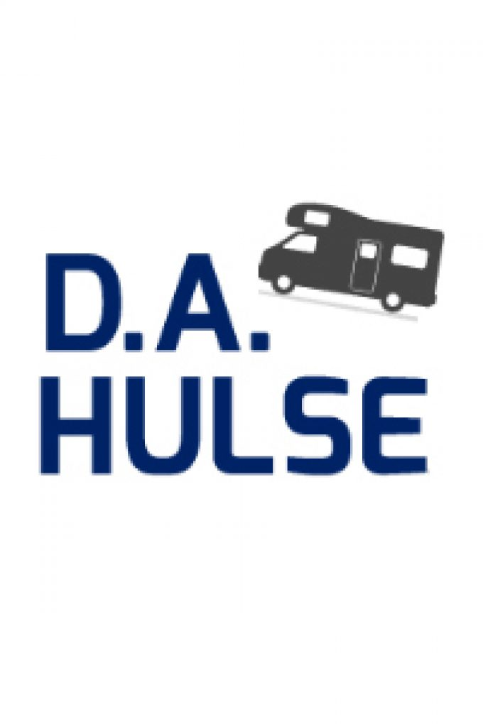 D A Hulse Caravan Repair Centre