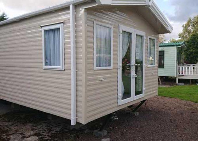 Mount View Caravan & Camping Park