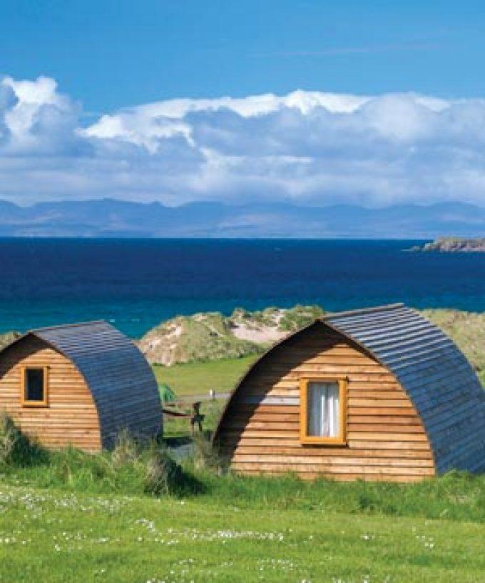 Sands Caravan & Camping