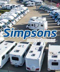 Simpsons Motorhomes
