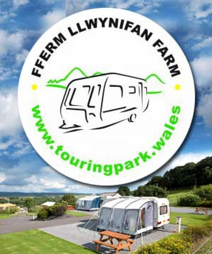 South Wales Touring Park