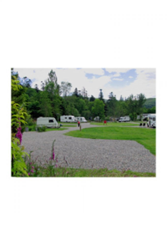Sunart Camping and Cycle Hire