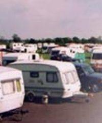 Wolvey Caravan & Camping Park