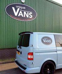 Unique Vans