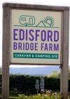 Edisford Bridge Farm Caravan & Camping Site