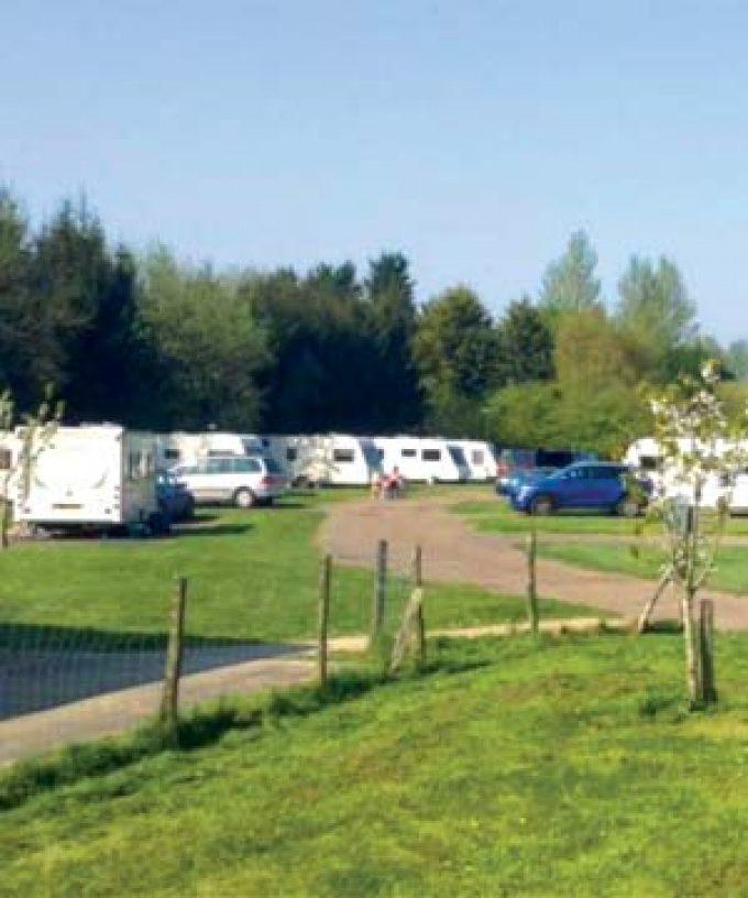 Kingswood Caravans