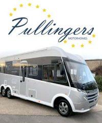 Pullingers Leisure Vehicles Ltd