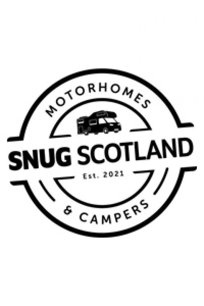 Snug Scotland Campers