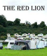 The Red Lion Caravan & Camping Park