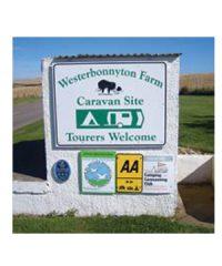 Wester Bonnyton Farm Caravan Park