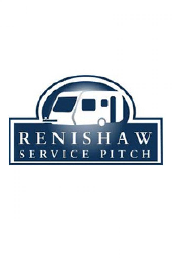 Renishaw Service Pitch