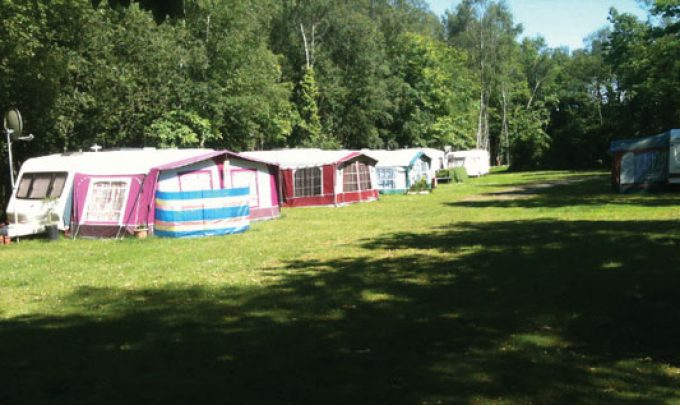 Senlac Wood Holiday Park