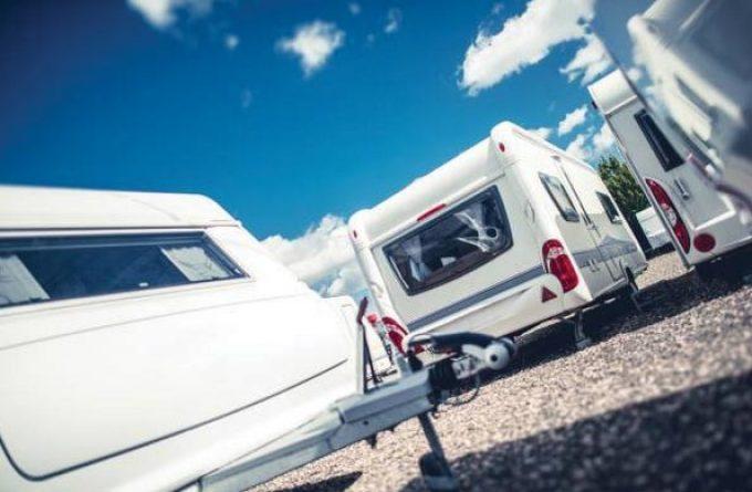Caravan Service & Repair Specialist