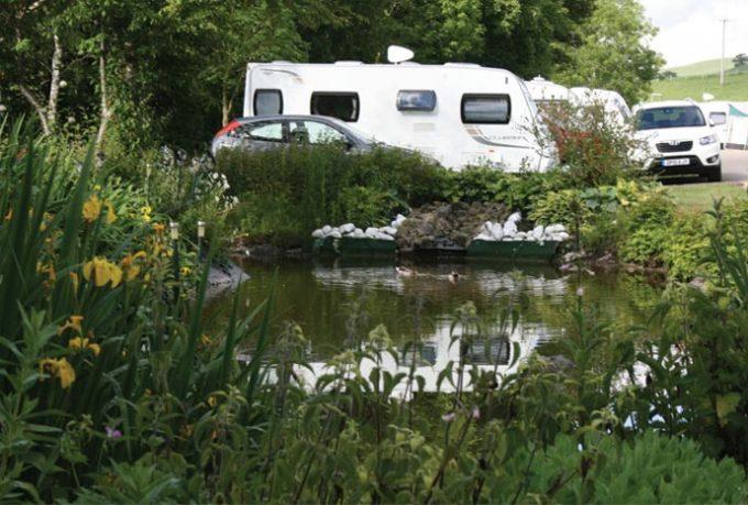Waters Edge Caravan Park