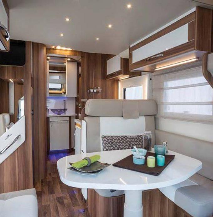 Camper Rent UK Ltd