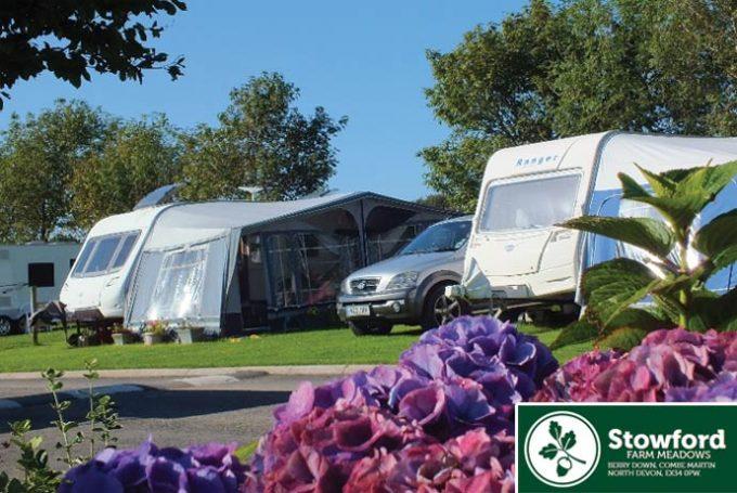 Stowford Campervans & Meadows