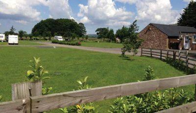 Edisford Bridge Farm