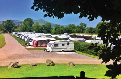 Laneside Caravan Park